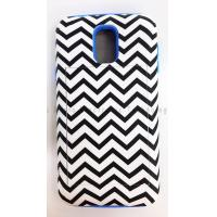 Buy cheap Samsung s5 case,card holders series,PC+Silicone material,two-in-one,customed designs from wholesalers