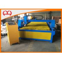 Wholesale High Quality CNC Plasma Cutting Machine,Automated Plasma Cutter 1500 * 3000mm from china suppliers
