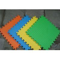 Wholesale Kids Toy Magnetic EVA Foam Puzzle / Colorful EVA Sponge Jigsaw Puzzle Foam Play Mat from china suppliers