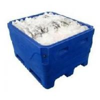 Wholesale roto molding plastic ice bucket from china suppliers