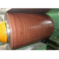 Wholesale Light Weight Hot Dipped Galvanised Steel Coil Strong Corrosion Resistance from china suppliers