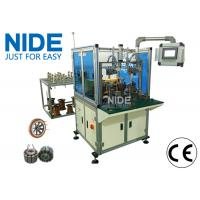Wholesale More Efficent Full Auto Electric Balancer Stator Coil Wire Winding Equipment from china suppliers
