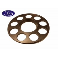 China K3V112 Hydraulic Pump Parts Retainer For SK200-8 SK200-6 Kobelco Excavator on sale