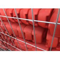 Wholesale Australia Standard Hot-dipped Galvanized Temporary Construction Welded Fence  Factory Imported Temporary Fencing panels from china suppliers