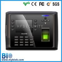 Wholesale Large Capacity Time Clock With Webserver Bio-Iclock700 from china suppliers