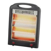 Wholesale infrared radiant quartz heater QH-004 600w electric heater for room indoor saso/ce/coc certificate Alpaca manufactory from china suppliers