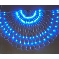 Wholesale triangle net lights from china suppliers