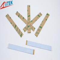 Wholesale Compressible 1.5w / Mk blue Thermal Gap Filler For Memory Modules TIF100-15-05S silicone gap pad -50 to 200℃ from china suppliers