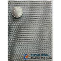 Wholesale SS304, SS304L, SS316, SS316L Rod Cable Mesh as Glass Laminated Wire Mesh from china suppliers