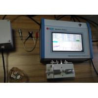 Wholesale Analyzer Testing Piezo Ceramics Frequency Ultrasonic impedance from china suppliers