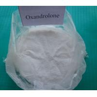 Wholesale 53-39-4 Androgenic Oxandrolone Bodybuilding Supplements For Muscle Growth Anavar from china suppliers