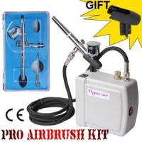 Wholesale Tattoo Nail Art Airbrush Kit from china suppliers
