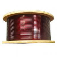 Wholesale 20 gauge stranded Aluminium Enamelled Winding Wires with high resistance from china suppliers