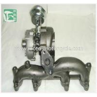 Wholesale Automobile Spare Parts 1.9L VNT1 ALH / AHF Turbocharger 038253019c / 03g253016n from china suppliers