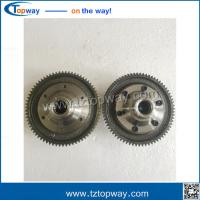 Quality electric tricycle 71teeth 35mm bore differential gear for tuk tuk passenger rickshaw for sale