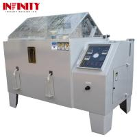 Quality Astm Manufacturers Salt Spray Tester for sale