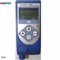 Wholesale Radiometer dosimeter Industrial X-Ray Flaw Detector gamma NDT radiation detection from china suppliers