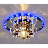Wholesale New Modern Crystal Hallway LED Ceiling Light from china suppliers