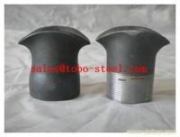 Wholesale UNS NO7718 sweepolets saddle nipolets brazolets latrolets insertolets from china suppliers