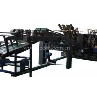 Wholesale Automatic Food Paper Bag Making Machine Energy Saving Flexo Printing from china suppliers