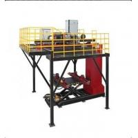 Wholesale Welding machine HWH Circumferential Seamer(Φ>300mm),Circumferential Seamers from china suppliers