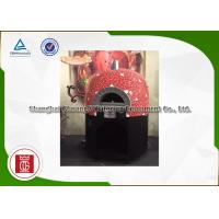 Wholesale P1-3-1 Authentic Restaurant Italian Pizza Oven Outdoor / Indoor Φ 1000MM Inner Size from china suppliers