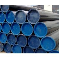 Buy cheap ASTM A53 Welded Pipe mill from wholesalers