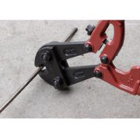 Wholesale 24 / 36 / 42 Inch Carbon Steel Bolt Cutter Wire Rope Cutter with Rubber Handle from china suppliers