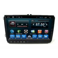 Wholesale VolksWagen Built In Car Stereo Radio Vehicle Navigation System For Magotan Sagitar Tiguan from china suppliers