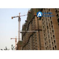 Wholesale Outrigger Hammerhead Tower Crane 2*2*3m Split Mast Section GOST from china suppliers