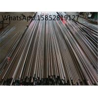 Wholesale High Strength ASTM A269 Stainless Steel Tube TP347 Schedule 10 Stainless Steel Pipe from china suppliers