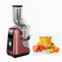 Slow Juicer Nutrition : Nutrition center juice extractor,slow juicer of item 102180471