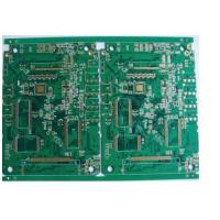 Wholesale 6 Layer PCB Transformers Board, CEM-3 FR-4 Immersion Tin Printed Circuit Assembly from china suppliers