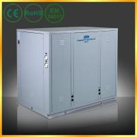 Wholesale Air Conditioning Water Source Heat Pumps 4.85 COP Water Heater from china suppliers