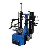 Wholesale Automatic Car Tyre Changer , 0.75 - 1.1Kw Wheel Changer Machine from china suppliers