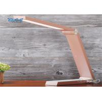Wholesale Home / Office Triangle desk lamp 6.5w 400lm Led Desk Light With CE / RoHS Certification from china suppliers