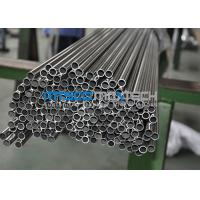 Wholesale Stainless Steel Hydraulic Tubing Outside Polished bright annealed tubing TP316L from china suppliers