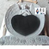 Wholesale Angel Monument Headstone from china suppliers