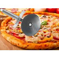 Wholesale Cake And Pizza Cheese Wheel Pizza Knife Cutter / Stainless Steel Kitchen Tools from china suppliers