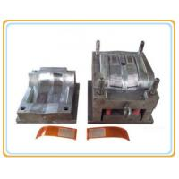Wholesale Vehicle / Automobile Light Plastic Injection Mold Tooling Interior and Exterior Parts from china suppliers