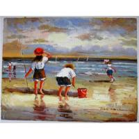 China Impressionism oil painting on sale
