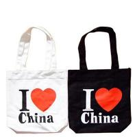 China Cotton Bags Shopping bag,  canvas bag on sale