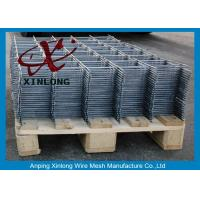 Wholesale Customized Reinforcing Wire Mesh Square Hole Shape OEM / ODM Available from china suppliers