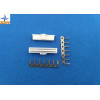 Wholesale 1A AC/DC PCB Connector Phosphor Bronze Contact, Gold-flash Crimp Terminals from china suppliers