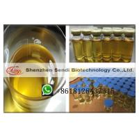 Buy cheap Effective Injectable Anabolic Steroids Testosterone Enanthate 250,300,600mg/ml from wholesalers
