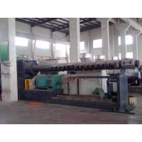 Wholesale SJ120/33:1 SINGLE SCREW HDPE/PP/PPR/PEX/ABS EXTRUER from china suppliers
