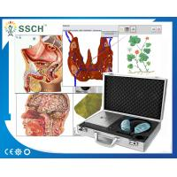 Buy cheap 4025 Hunter Body Analyzer for Detecting Health Metatron NLS from wholesalers