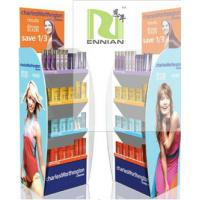 Wholesale Easy To Assemble Pop Cardboard Displays For Personal Care And Toiletry from china suppliers