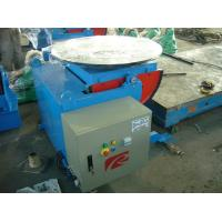 Wholesale Elevating Pipe Welding Positioner Automatic Welding Rotating Table from china suppliers