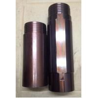 Quality Wireline Core Barrel Locking Coupling / Adapter Coupling Q Series for sale